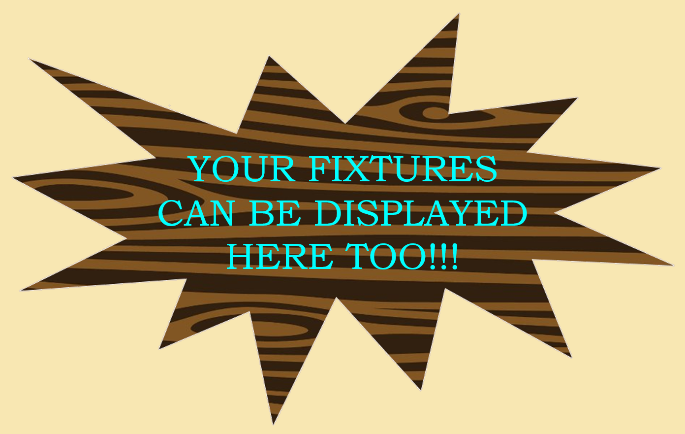 Featured Fixtures_WooD Standout