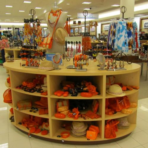 Bealls Accessories Display
