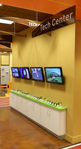 fit2run tech center