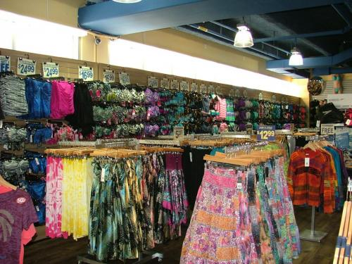 surf style521