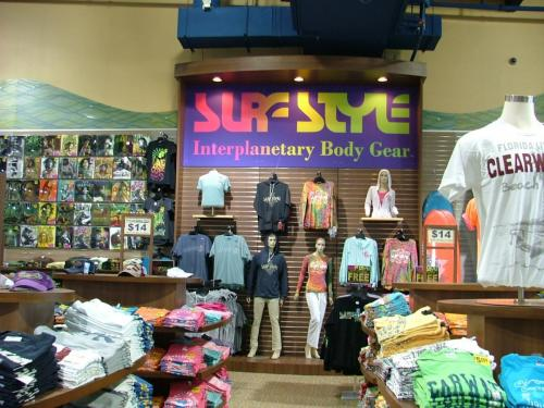surf style9